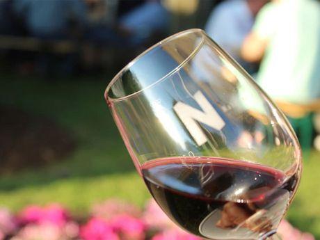 Wiesmoorer Weinfestival