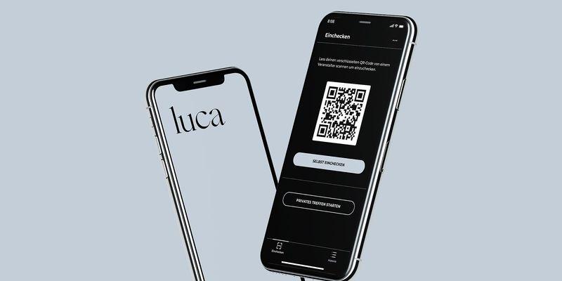 luca-App: Wir machen mit!