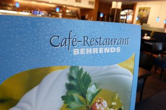 Café Behrends