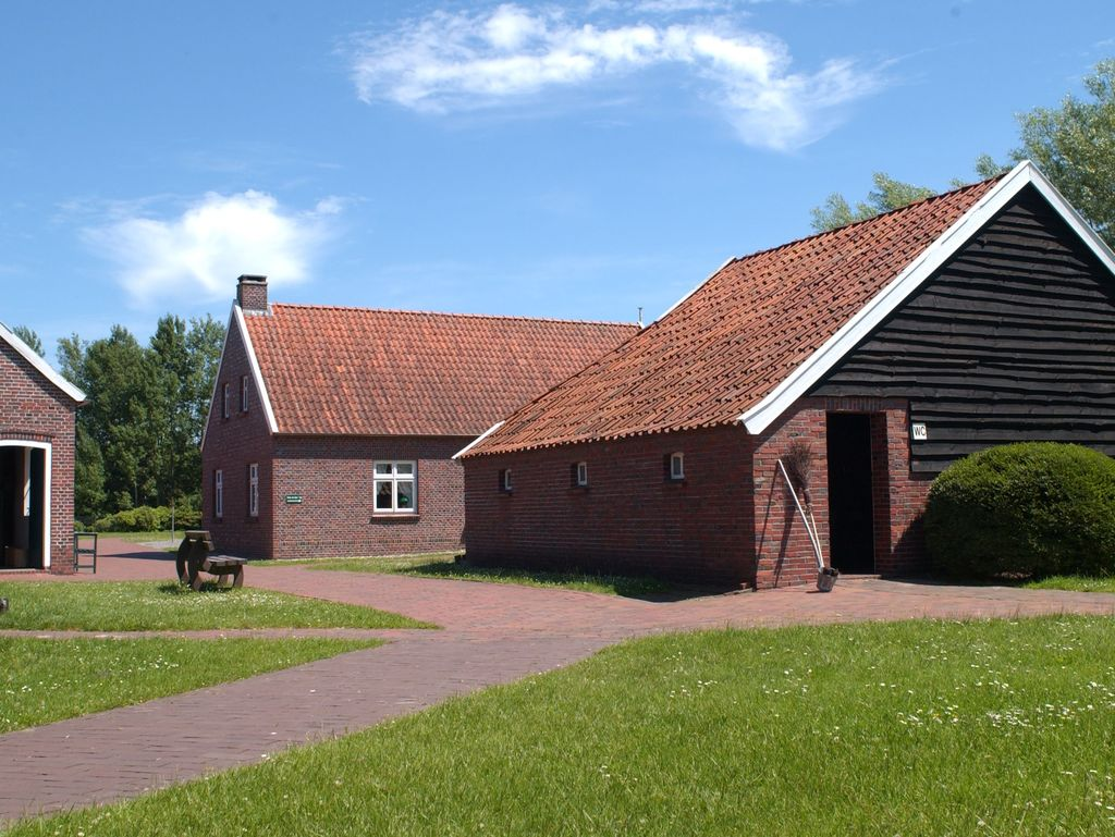 Torf- und Siedlungsmuseum